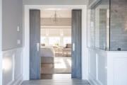Фото 33 Раздвижные межкомнатные двери (63 фото): комфорт и функциональность