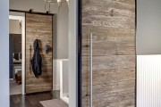 Фото 5 Раздвижные межкомнатные двери (63 фото): комфорт и функциональность