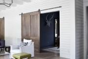 Фото 8 Раздвижные межкомнатные двери (63 фото): комфорт и функциональность
