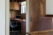 Фото 12 Раздвижные межкомнатные двери (63 фото): комфорт и функциональность