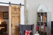 Фото 1 Раздвижные межкомнатные двери (63 фото): комфорт и функциональность