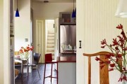 Фото 16 Раздвижные межкомнатные двери (63 фото): комфорт и функциональность