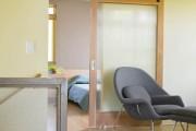Фото 18 Раздвижные межкомнатные двери (63 фото): комфорт и функциональность