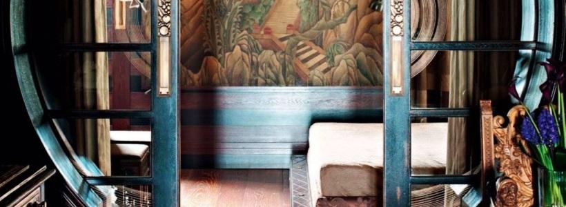Раздвижные межкомнатные двери (63 фото): комфорт и функциональность