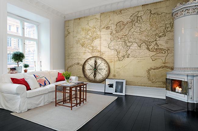 R10761 - Du Globe Terres