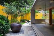 Фото 5 Садовые дорожки своими руками (45 фото): материал, форма, особенности