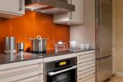 Фото 8 Скинали для кухни (46 фото): оригинальный и неповторимый интерьер кухни