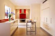 Фото 3 Скинали для кухни (46 фото): оригинальный и неповторимый интерьер кухни