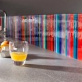 Скинали для кухни (46 фото): оригинальный и неповторимый интерьер кухни фото