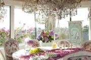 Фото 1 Стиль шебби-шик в интерьере: 100+ лучших фотоидей для любителей элегантного дизайна