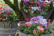 Фото 24 Уличные вазоны для цветов (48 фото): все о материалах и изготовлении