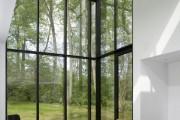 Фото 15 Витражное остекление фасадов (46 фото): практично и современно