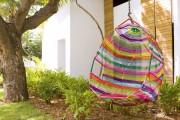 Фото 9 Уличные качели для дачи: как сделать своими руками и 40 наиболее вдохновляющих идей для детей и взрослых
