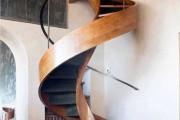 Фото 11 Двухуровневые квартиры: особенности оформления и планировки