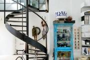 Фото 8 Двухуровневые квартиры: особенности оформления и планировки