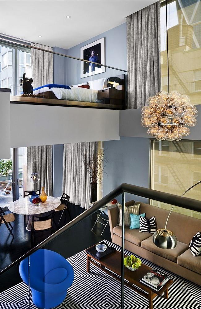 Квартира с оптимальным расположением функциональных зон