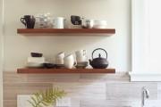 Фото 7 Керамическая плитка для кухни на фартук: особенности выбора и оформления