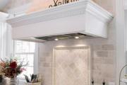 Фото 35 Керамическая плитка для кухни на фартук: особенности выбора и оформления