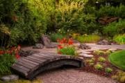 Фото 23 Сухой ручей (46 фото): когда поток камней оживает