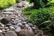 Фото 14 Сухой ручей (46 фото): когда поток камней оживает