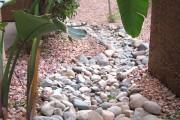 Фото 20 Сухой ручей (46 фото): когда поток камней оживает