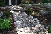 Фото 22 Сухой ручей (46 фото): когда поток камней оживает