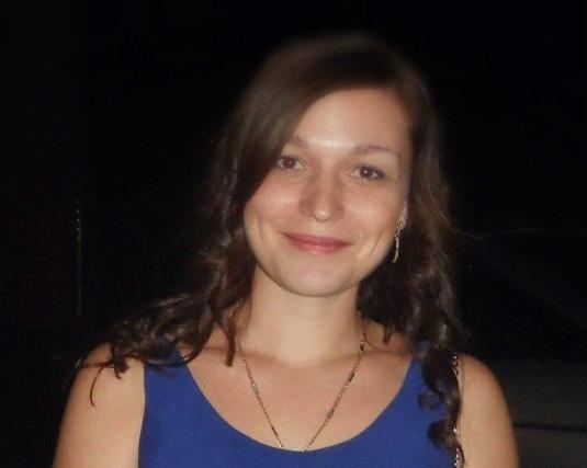 Людмила Вязникова