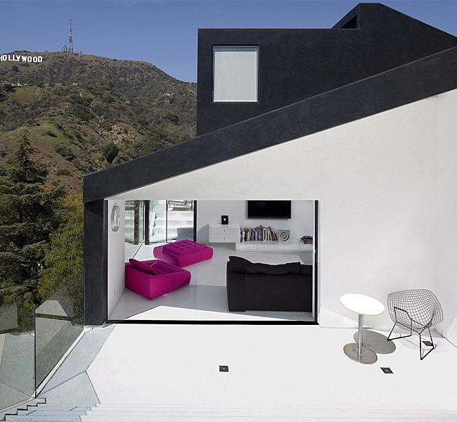 Роскошное сочетание для роскошных апартаментов. Все три цвета создают безупречное сочетание