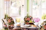 Фото 20 Чехлы на стулья (43 фото): функциональное и оригинальное украшение мебели