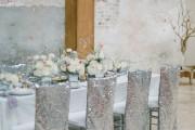 Фото 25 Чехлы на стулья (43 фото): функциональное и оригинальное украшение мебели