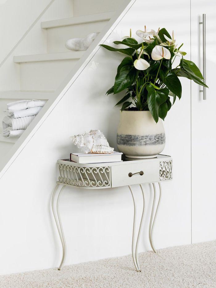 Белый цвет - символ чистоты, невинности, радости