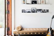Фото 22 Банкетки для прихожей, спальни и кухни: обзор роскошных современных и классических моделей