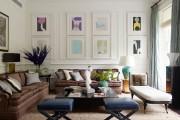 Фото 16 Банкетки для прихожей, спальни и кухни: обзор роскошных современных и классических моделей