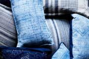 Фото 9 Цвет индиго (77 фото): интерьер цвета тайны