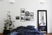 Фото 20 Цвет индиго (77 фото): интерьер цвета тайны