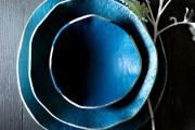 Фото 29 Цвет индиго (77 фото): интерьер цвета тайны