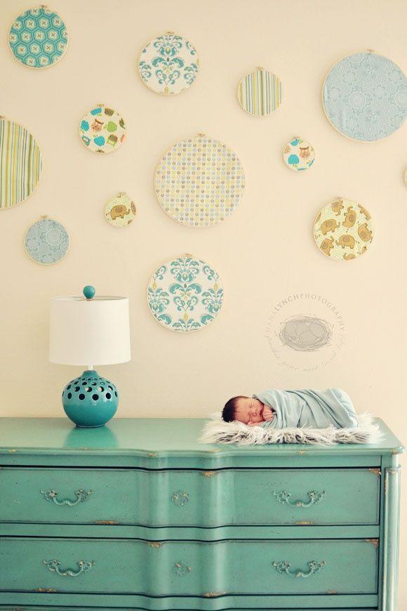 Айвори идеально подойдет для детской комнаты. Он словно окутывает нежностью, защищая и даря покой