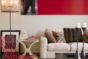 Фото 14 Цвет слоновая кость в интерьере (85 фото): роскошь, элегантность и благородство