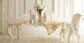 Цвет слоновая кость в интерьере (85 фото): роскошь, элегантность и благородство фото