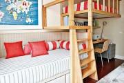 Фото 7 Двухъярусная кровать для взрослых — эргономика и функциональность