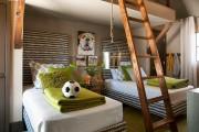 Фото 16 Двухъярусная кровать для взрослых — эргономика и функциональность