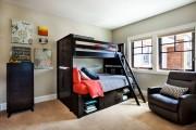 Фото 2 Двухъярусная кровать для взрослых — эргономика и функциональность