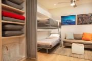 Фото 26 Двухъярусная кровать для взрослых — эргономика и функциональность