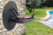 Фото 11 Мангалы и барбекю для дачи (58 фото): какой выбрать и где установить