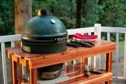 Фото 5 Майский вопрос: мангалы и барбекю для дачи — какой лучше выбрать и где установить?