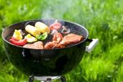 Фото 1 Майский вопрос: мангалы и барбекю для дачи — какой лучше выбрать и где установить?