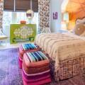Банкетки для прихожей, спальни и кухни (46 фото) фото