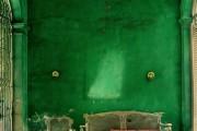 Фото 11 Изумрудный цвет в интерьере (72 фото): благородство и изысканность