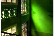 Фото 8 Изумрудный цвет в интерьере (72 фото): благородство и изысканность
