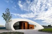 Фото 3 Купольные дома (64 фото): новое слово в строительстве или архитектурное безумие